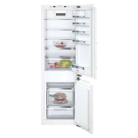Bosch vestavná kombinovaná lednice Kis86add0