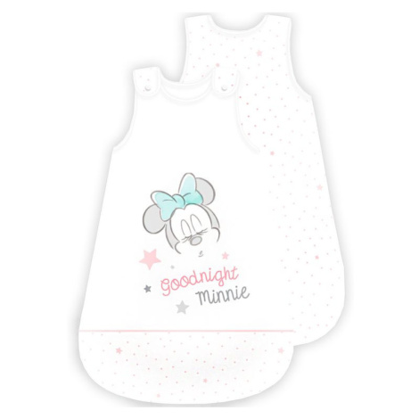 Herding spací pytel Minnie Mouse 90x45 cm
