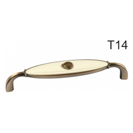 Úchyt T14