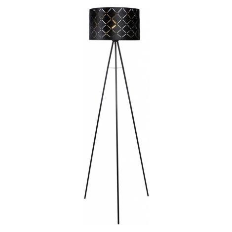 Stojací Lampa Evelyn V: 149cm, 40 Watt Möbelix