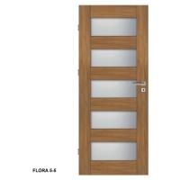 Interiérové dveře Flora