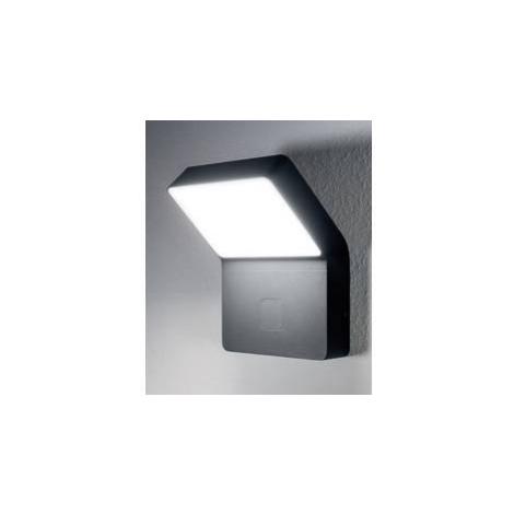 Venkovní nástěnné LED osvětlení LEDVANCE ENDURA® STYLE WALL WIDE L 4058075205666, 12 W, N/A, tma