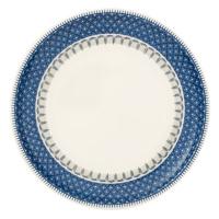 Villeroy & Boch Casale Blu dezertní talíř 22 cm