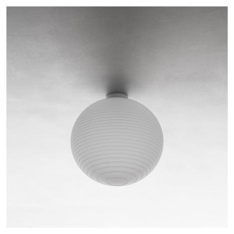 Rotaliana Rotaliana Flow Glass H3 stropní světlo Ø 43 cm