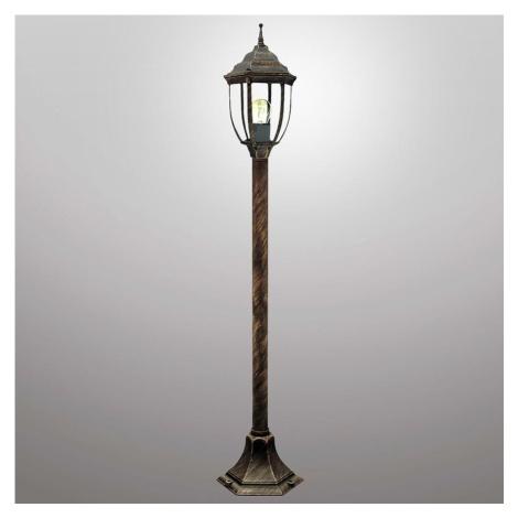 Venkovní osvětlení BAUMAX