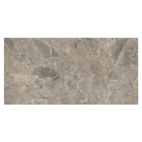 Dlažba Dom Mun grey 60x120 cm mat DMU126404R