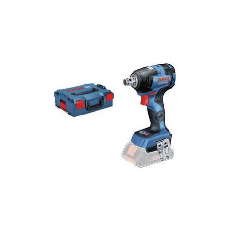 Aku rázový utahovák Bosch Professional GDS 18V 06019G4301, 18 V, Li-Ion akumulátor