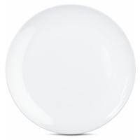 Porcelánové jídelní talíře 58products 28 cm | 2ks