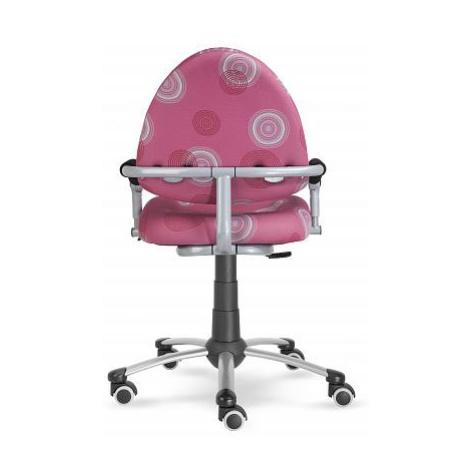 Dětská rostoucí židle FREAKY Univerzální kolečka FOR LIVING