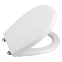 ISVEA SENTIMENTI WC sedátko, Soft Close, bílá 40D30200I