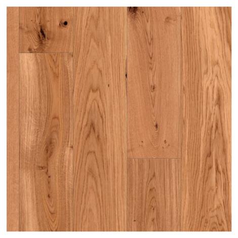 Dřevěná podlaha Naturel Wood Oak Crans Montana dub 14 mm ARTCHA-CRA100