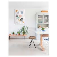 Obraz na stěnu Sleva 40 % Dream of Life / Dan Johannson 40X60 cm DJ033E1/24h