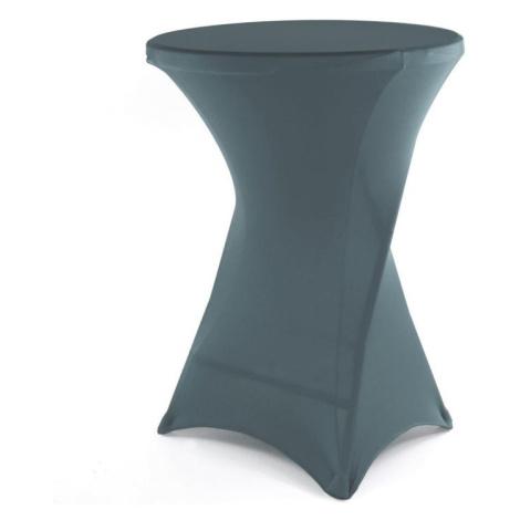 Garthen D70752 Potah na bistro stolek, antracit