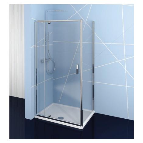 POLYSAN Easy Line obdélníkový sprchový kout pivot dveře 900-1000x800mm L/P varianta EL1715EL3215