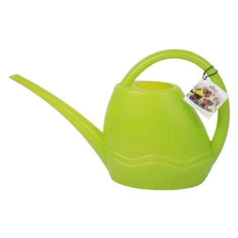 Konvička Aquarius 1,5l lime green ELHO