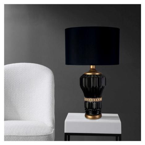 Stolní lampa DH017 Dekorhome JG LAMPY
