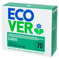 Ecover Tablety do myčky 1,4 kg, 70 ks