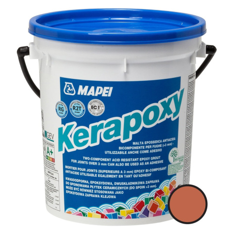 Spárovací hmota Mapei Kerapoxy siena 2 kg R2T MAPX2145