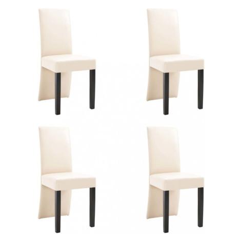 Jídelní židle vidaXL
