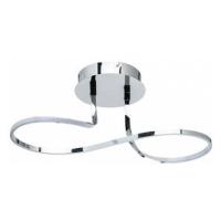 De Markt - LED Přisazený lustr TECHNO LED/24W/230V