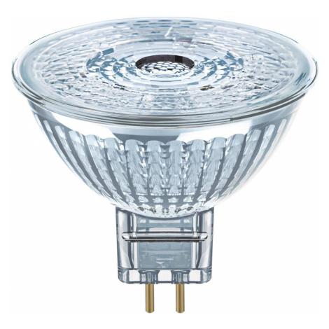 LED žárovka LED 12V MR16 4,9W = 35W 2700K 350lm stmívatelná OSRAM PARATHOM Teplá bílá 36° OSRPAR