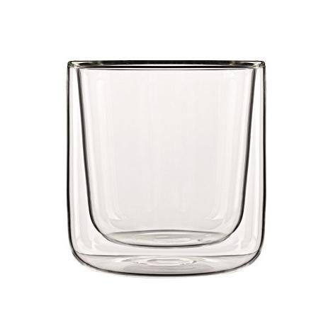 Luigi Bormioli termo sklenice CILINDICAL 240 ml, 2 ks