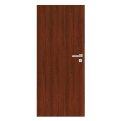 Interiérové dveře Kleopatra 0*3 70L ořech BAUMAX