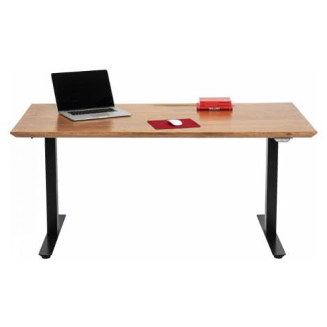 Výškově nastavitelný stůl Symphony 160x80cm Kare Design