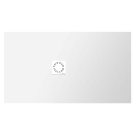 POLYSAN FLEXIA vanička z litého mramoru s možností úpravy rozměru, 160x90x3,5cm 71539