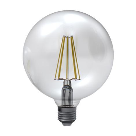 SKYLIGHTING LED GNFL-1258D 8W E27 4200K Studená bílá