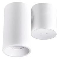 Polux Bodové svítidlo HOBRO 1xGU10/10W/230V bílá