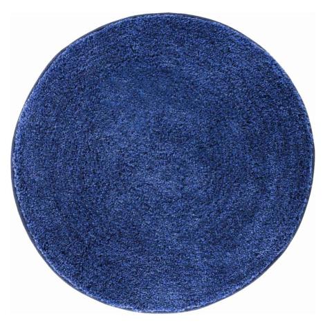 LEX - Kruhová předložka ø 100 cm, královská modrá Grund