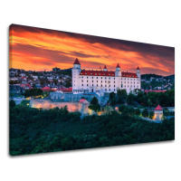 Obraz na stěnu SLOVENSKO SK009E11
