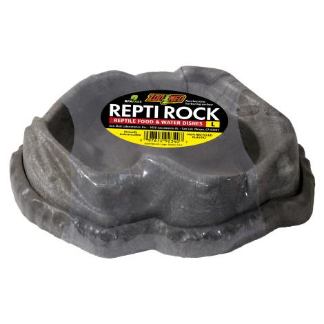 Zoomed Combo Repti Rock miska na krmení / vodu L