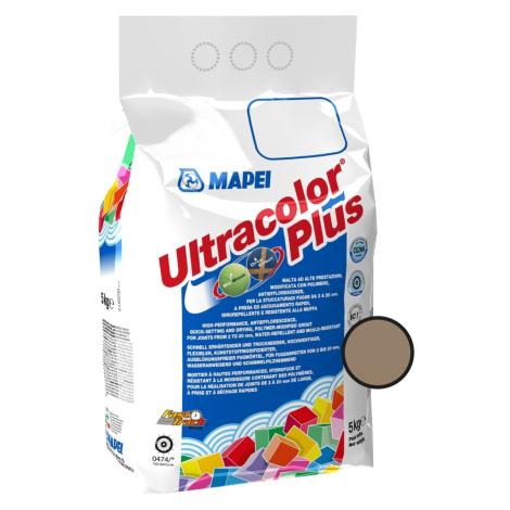 Spárovací hmota Mapei Ultracolor Plus hedvábná 5 kg CG2WA MAPU134