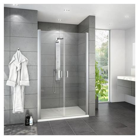 Sprchové dveře 110x195 cm Roth Limaya Line chrom lesklý 1135009844