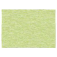 Zelené prostírání Tiseco Home Studio Melange Simple, 30 x 45 cm