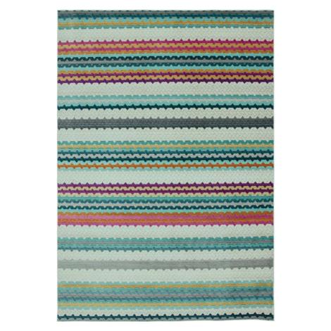 Koberec Asiatic Carpets Stripe, 120 x 170 cm