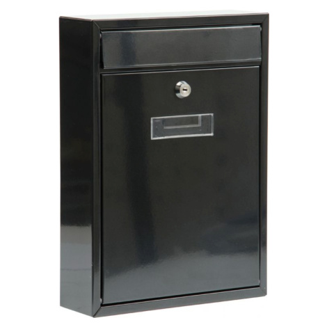 Poštovní schránky Vorel