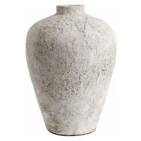 Muubs, Váza Luna 40 cm   šedá
