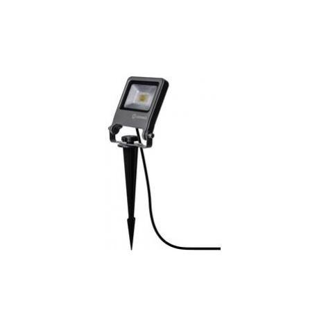 LED zahradní svítidlo LEDVANCE ENDURA® GARDEN FLOOD L 4058075206847, 10 W, N/A, tmavě šedá