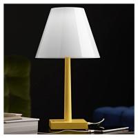 Rotaliana Rotaliana Dina+ T1 LED aku stolní lampa žlutá
