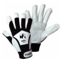Montážní rukavice L+D Griffy Panda 1730-9, velikost rukavic: 9, L