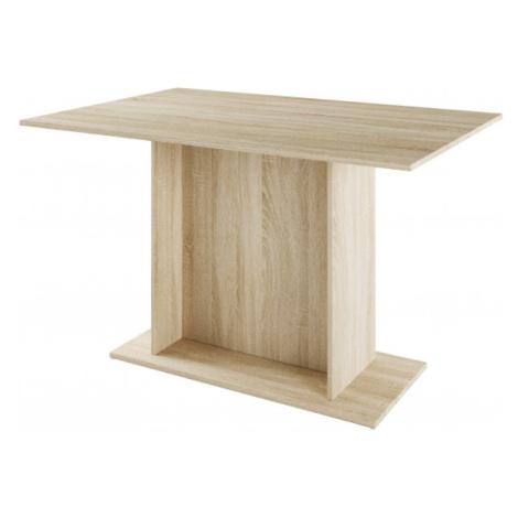 Sconto Jídelní stůl ELO dub sonoma
