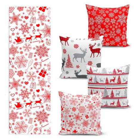 Povlečení Minimalist Cushion Covers