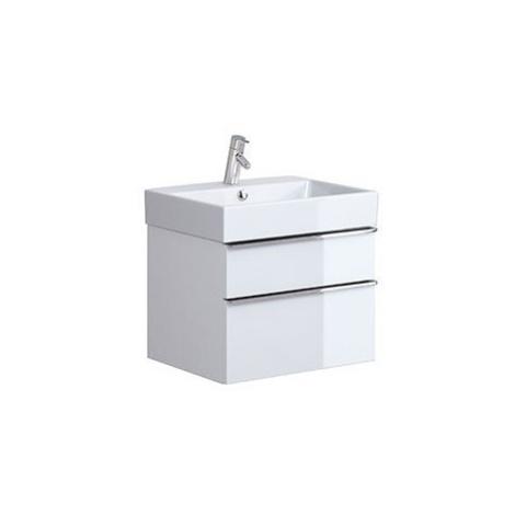 Umyvadlová skříňka OPOCZNO METROPOLITAN 80CM - bílá