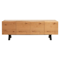 Furniria Designová komoda Jaxton 200 cm