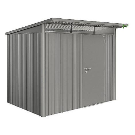 Biohort Zahradní domek BIOHORT AvantGarde A5 260 x 180 (šedý křemen metalíza)
