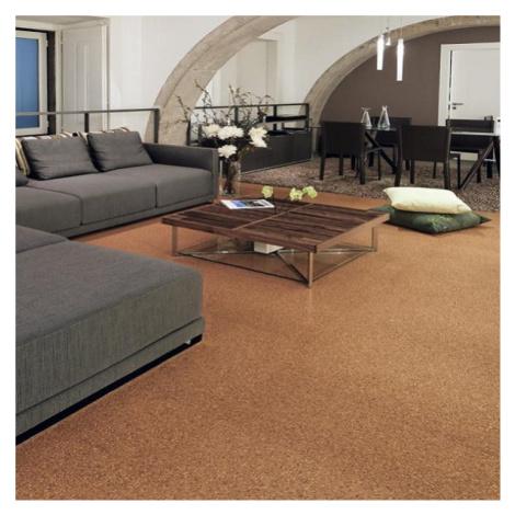 Korková plovoucí podlaha Corkline Standard HRN Jelínek