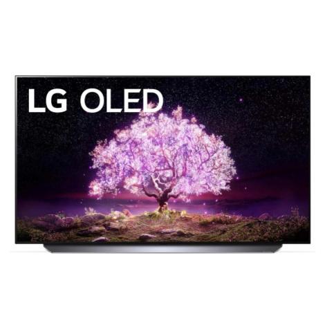 LG OLED TV 55C11LB - OLED55C11LB